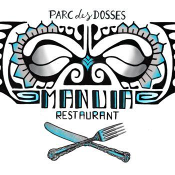 MANUIA restaurant logo