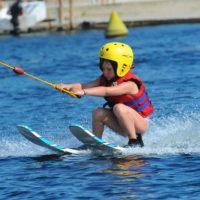 Téléski nautique wakeboard Barcarès 04