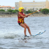 Téléski nautique wakeboard Barcarès 06