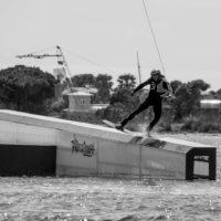 Téléski nautique wakeboard Barcarès 20
