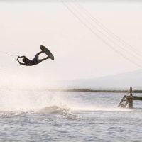 Téléski nautique wakeboard Barcarès 25