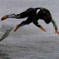 Téléski nautique wakeboard Barcarès 31