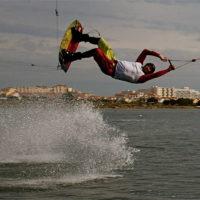 Téléski nautique wakeboard Barcarès 32