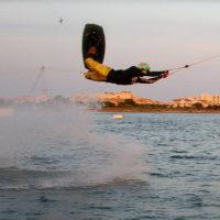 Téléski nautique wakeboard Barcarès 43